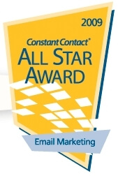 Manna Design Works; Constant Contact All Star