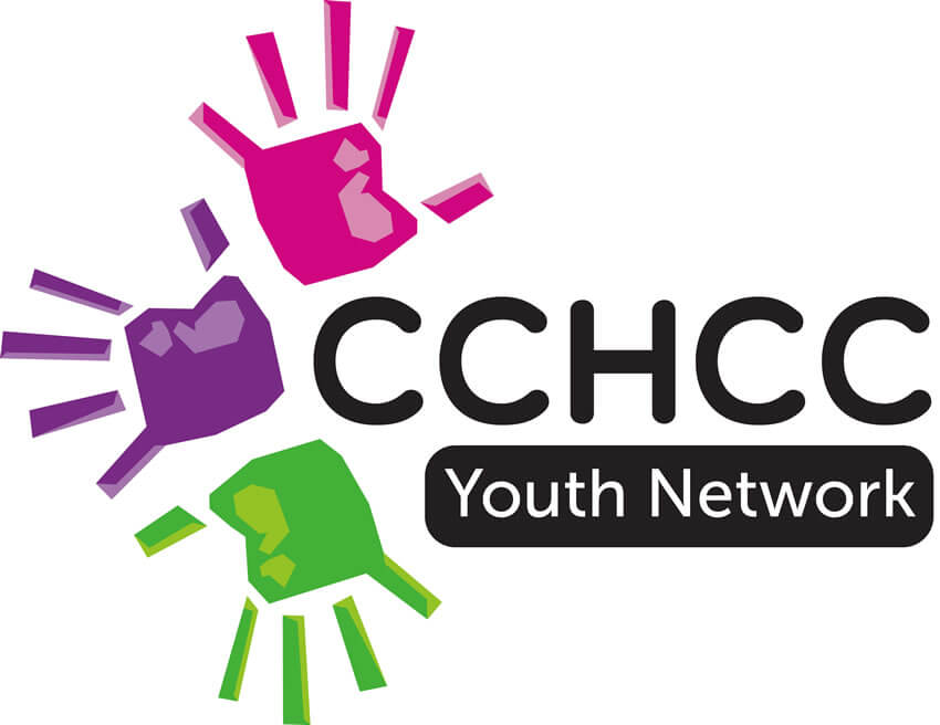 Manna Design was selected to create a new logo for CCHCC