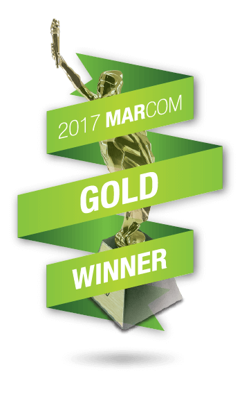 manna group 2017 marcom print campaign gold award